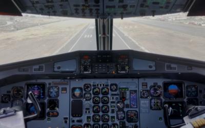Nuevo curso de piloto de avión integrado ATPL en Barcelona
